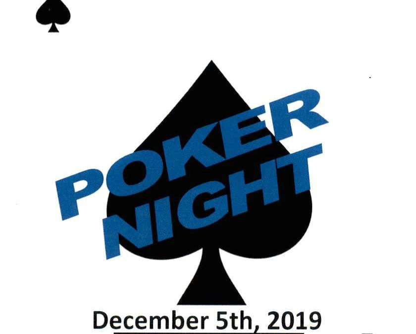 The MMNT Foundation Charity Poker Tournament